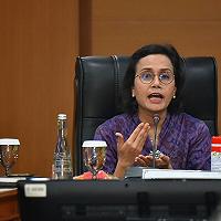 Dana PMN, Salah Satu Sumber Pemerintah Biayai Anggaran Penangan Covid-19 di Indonesia