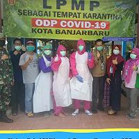 DJKN Terbitkan Persetujuan Pinjam Pakai Aset Negara untuk Karantina ODP