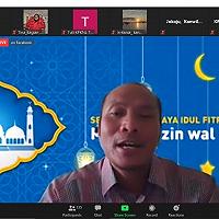 Fisio Bareng Novi Dije: Produktivitas Meningkat Tanpa Cidera Selama WFH