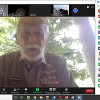 Peringati Hari Kebangkitan Nasional, DJKN Gelar Sharing Session bersama Dua Generasi