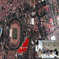 Eks BMN Stadion Bima Solusi Wujudkan Mimpi Cirebon Miliki Perguruan Tinggi Negeri