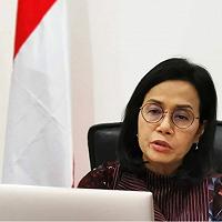 Diskusi Bersama Amcham, Menkeu Berbagi Langkah Pemerintah Indonesia Hadapi Pandemi