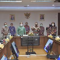 PT Geo Dipa Capai Pendapatan 794 Miliar di Tahun 2019