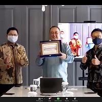 Sinergi DJKN dan PT Bank Mandiri (Persero) untuk Lelang yang Akuntabel dan Transparan