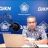 DJKN Optimalkan Peran SMV dan BUMN untuk Akselerasi Pemulihan Ekonomi