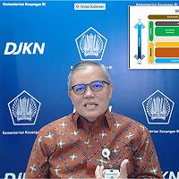Wakili Indonesia di Forum SEADRIF, DJKN Ajak Negara-Negara ASEAN Asuransikan Aset Negara