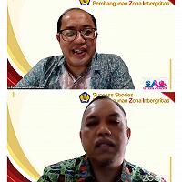 Webinar KPKNL Ternate, Dirjen KN: Ciptakan Situasi Organisasi yang Lebih Baik dan Efisien dalam Berkarya