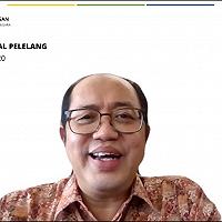 Lantik Pejabat Fungsional Pelelang, Dirjen KN: Penentuan Formasi Jabatan Tak Lepas dari Kebutuhan Organisasi