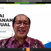 Komitmen Berinovasi, DJKN Gelar Serempak Gerai Layanan Virtual untuk Tingkatkan Mutu Layanan