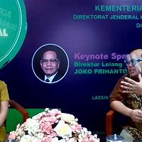 Bincang Santai Pejabat Fungsional Pelelang, Profesi Kebanggaan Para Pejabat Lelang Indonesia