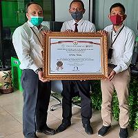 DJKN Berhasil Raih Penghargaan Pembangunan Zona Integritas pada 28 Unit Kerja dengan Predikat WBK/WBBM