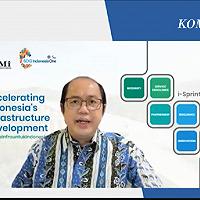Utamakan Prinsip Transparansi dan Akuntabilitas, Verifikasi Proposal Pinjaman PEN Daerah Libatkan Berbagai Stakeholders
