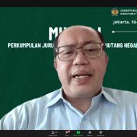 Buka Munas PJPPN, Dirjen KN: Juru Sita dan Pemeriksa Harus Berpikir Makro untuk Tingkatkan Kualitas Piutang di LKPP