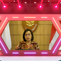 Peringati Hari Anti Korupsi Sedunia, Menkeu: Bangun Indonesia dengan Pondasi Integritas