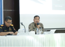 KPKNL Tarakan Lakukan Konferensi Pers Realisasi APBN