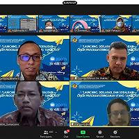 Kickstart Program Keringanan Utang, Kanwil DJKN DKI Jakarta Gelar Acara Launching, Deklarasi, dan Sosialisasi