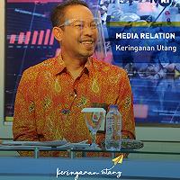 Media Relation Keringanan Utang, Kakanwil DJKN RSK Ajak Masyarakat untuk Manfaatkan Kesempatan Ini