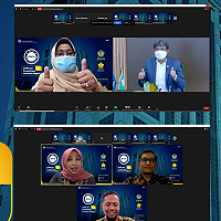 Usung APBN dan Pengelolaan Kekayaan Negara, Kanwil DJKN Aceh Goes To Universitas Syiah Kuala
