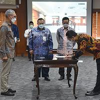 Dirjen KN Minta Pejabat Fungsional Pelelang Wujudkan Mimpi DJKN
