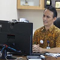 Tingkatkan Kualitas Layanan, Kanwil DJKN Kalbar Luncurkan Layanan Online SIMPELMAN