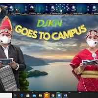 Goes to Campus, DJKN Ajak Mahasiswa Dukung Percepatan PEN