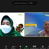 Perluas Pemasaran Lelang, Kanwil DJKN Aceh Gelar Webinar tentang Kopi Gayo, Kopi Organik Terbaik di Dunia