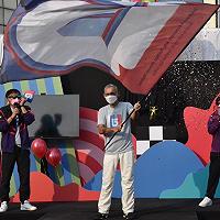 Kick Off HUT DJKN, Dirjen KN : Mewujudkan Kemenkeu Satu Harus Kita Mulai dari DJKN Satu!