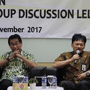 Fgd Pejabat Lelang Kelas Ii Dan Balai Lelang Di Kanwil Djkn Jawa Barat