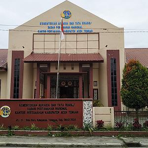 Asset Trip Percepatan Sertipikasi Bmn 2021 Jilid 1 Banda Aceh Bener Meriah Takengon