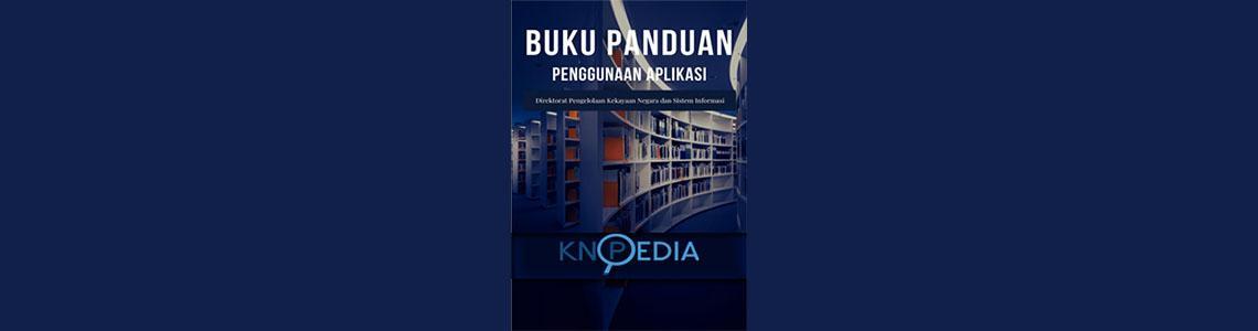 [NEW] Manual Book KNPedia
