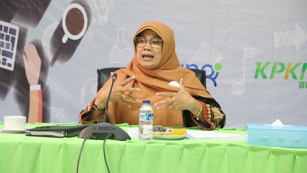 PUG Tak Cuma Soal Hak Perempuan, KPKNL Bukittinggi Terus Tingkatkan Pemahaman Implementasi PUG di Lingkungan Kerja