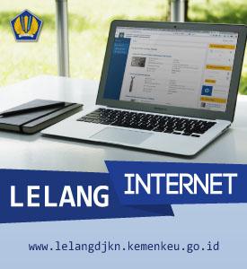 Lelang Internet Direktorat Jenderal Kekayaan Negara, Kementerian Keuangan