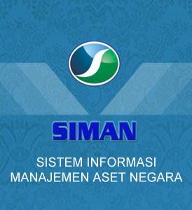 SIMAN - Sistem Informasi Manajemen Aset Negara